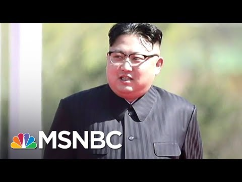 North Korea Can Push 'Hard Without Much Consequence'   MTP Daily   MSNBC