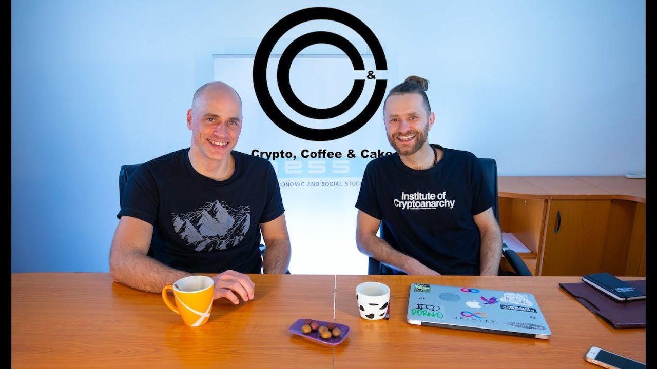 7567d22884dd2 CCC-Crypto, Coffee & Cake #4 Juraj Karpiš: