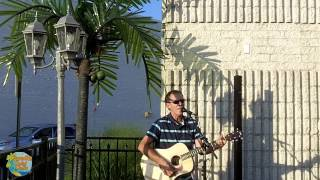 """boat Drinks"" Live By Island Gerry At Cancun Margarita On 6/8/12"