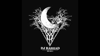 DJ Rashad - Do It Again (Ft. DJ Spinn & DJ Manny)