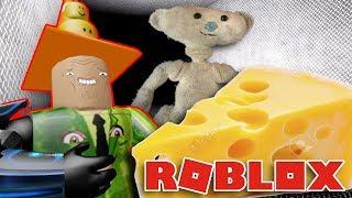 Roblox Bear Moments drôles