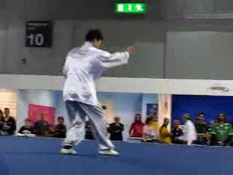 Download Xing Yi Pi Quan - Shifu Xu Zai Xing