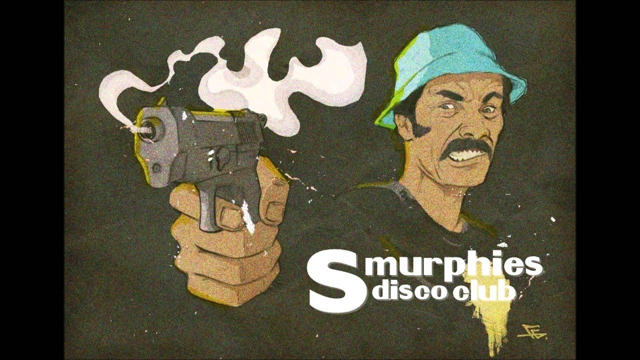 SMURPHIES CLUB CD 2008 BAIXAR DISCO