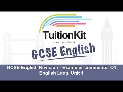 IGCSE revision techniques, please?