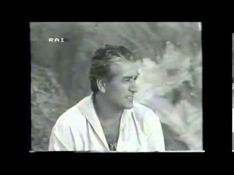 Sergiu Celibidache: Interview in Lipari - 1964