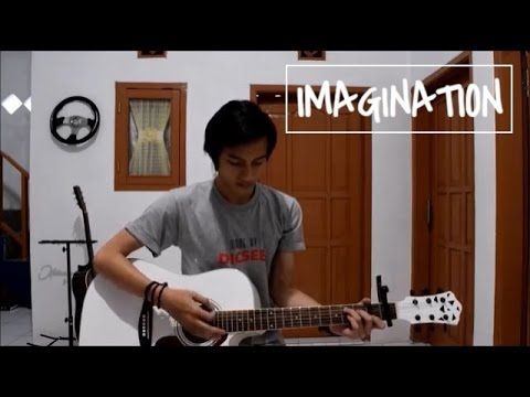Imagination by Shawn Mendes | Yusuf Irfani Cover