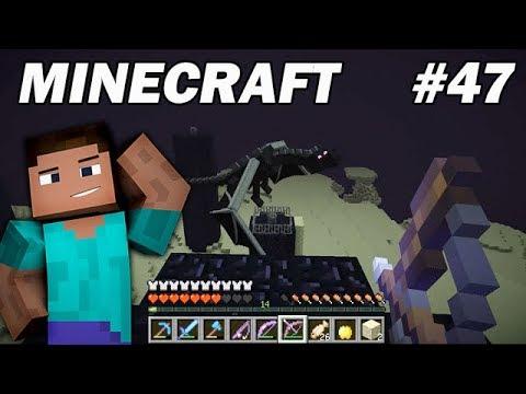 Download Minecraft Survie FR : Le combat contre l'ender dragon ! EP47