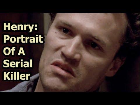 Henry: Portrait Of A Serial Killer  Run From Michael Rooker