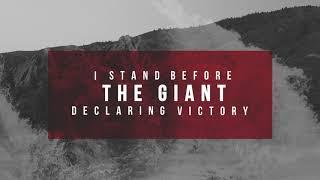 Red Rocks Worship- Not Afraid (Official Lyric Video)