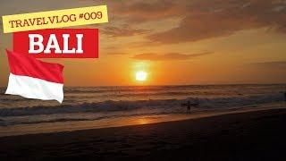 Vlog  #009 - Bijkomen op BALI!