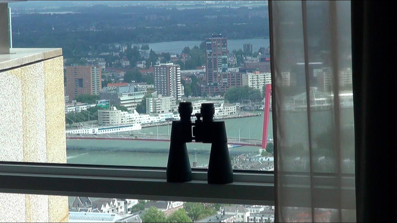 penthouse op de 44 verdieping eind resultaat rotterdam ennik interieur youtube
