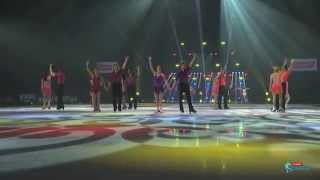 Aneta Florczyk Dancing On Ice