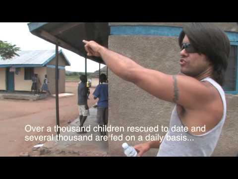 Aaron Hendra Project -- Part 1: Light Up Tomorrow Sudan LED / Solar Project