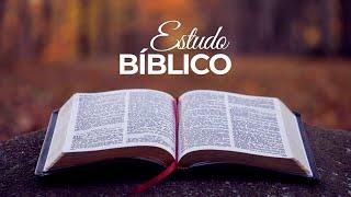 Estudo Bíblico 25/02/21