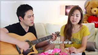 Draw Me Close To You (Cover) Meejmuse & Hubby