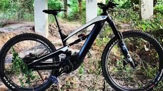 New Bike Day - YT Industries Decoy CF Pro