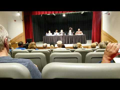 D60 Pueblo City School Board Debate 2