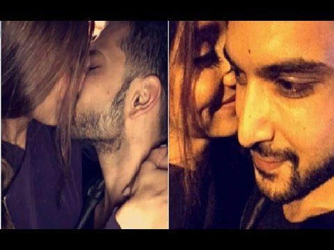 Karan Kundra Kissing Anusha Dandekar