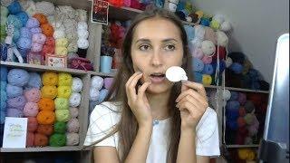 [Видеоурок #1] Как вышить брошь из бисера. Какие нужны материалы для броши овечки