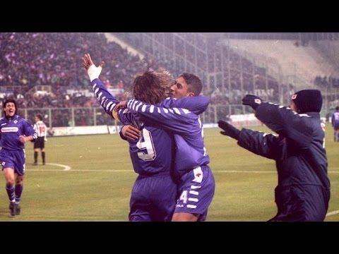Fiorentina - juventus 1-0 (David Guetta)