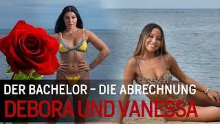 Debora und Vanessa | Bachelor 2019 - die Abrechnung | Folge 2