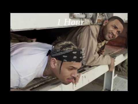 Chris Brown & Joyner Lucas – Stranger Things [1 Hour] Loop