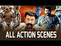 SHER KA SHIKAAR | Pulimurugan | Best Action Scenes | Mohanlal, Kamalinee Mukherjee, Namitha