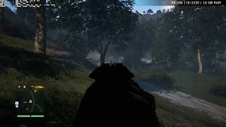 Far Cry 4 - 1080p - R9 290   i5 3330 Ultra settings
