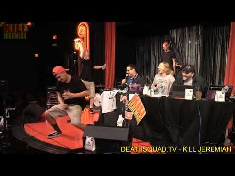 Kill Tony #244 (Erik Griffin)