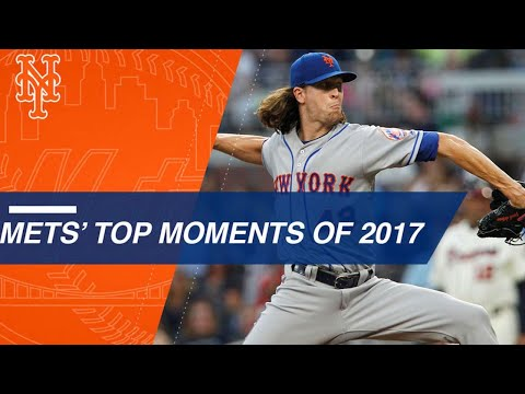 Top Moments of 2017: Mets