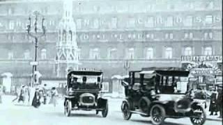 Bombing of London - 1917