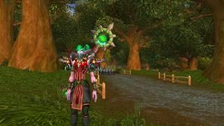3 Крутых Трансмога на Мага в World of Warcraft