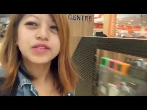 Visiting Warringah Mall - Musical Journey