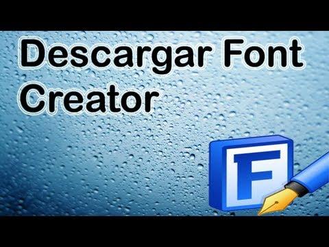 Descargar Font Creator 5.6 Full:freedownloadl.com  utilities, panel, free, style, window, design, download, profession, softwar, tile, san, portabl, font, roman, comic, graphic