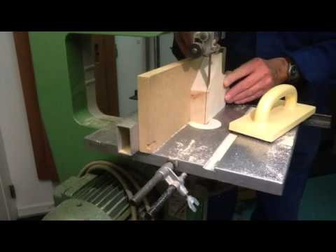 Blades For Inca Bandsaw - Band Saw Power