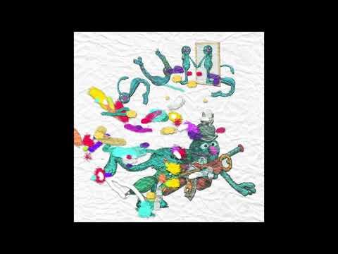 Jib Kidder - Sums (Official Audio)