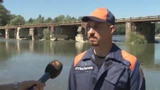 12 липня в селі Неполоківці Кіцманського району на річці Прут втопилась людина