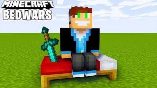 MISTRZOWSKI POKAZ WYGRANYCH W BEDWARS! | Minecraft Vertez