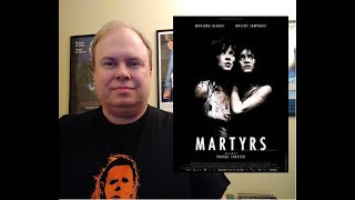 Martyrs (2008) Explained! Major spoilers!!!