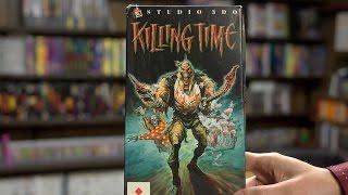 Killing Time (Panasonic 3DO) James & Mike Mondays