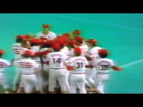 St. Louis Cardinals acquire Lou Brock  /3,000th hit
