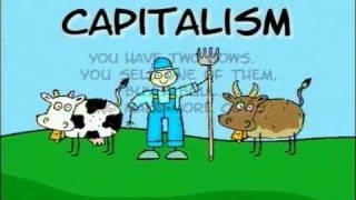Godonomics: Bovine Economics