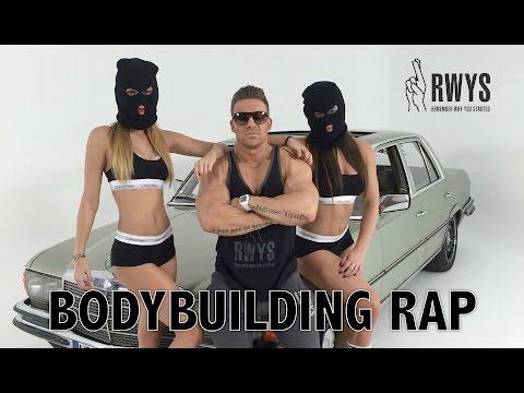 8i - Bodybuilding Rap [Official Video HD] RWYS Clothing