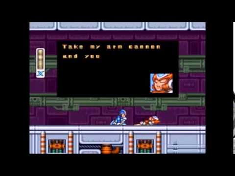 MegaMan X1: Zero's Death [Rytmik Rock Edition] by