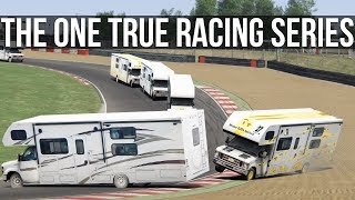 Assetto Corsa - This Is The One True Racing Series