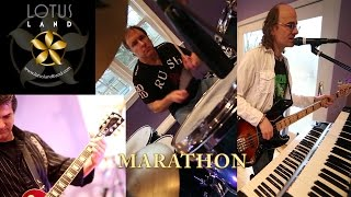 Lotus Land (RUSH tribute band) -