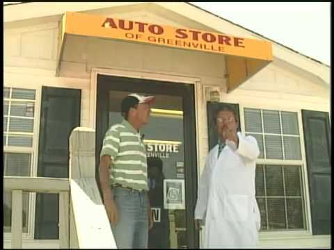Auto Store Of Greenville >> Auto Store Of Greenville And Dr Credit