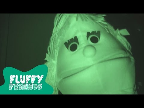 Fluffy Friends  Paranormal Activity