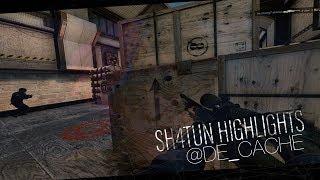 Sh4tun @de_cache highlights