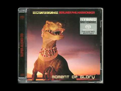 Scorpions - Wind Of Change (Moment Of Glory - SACD Classical version)